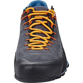 La Sportiva TX4 Zapatillas Hombre, blue/papaya